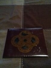 agalloch the serpent and the sphere cd 2014 profunde lore records factory sealed