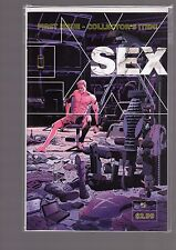 Sex #1 Sold Out First Print! Casey Kowalski Image 2013 NM NEW