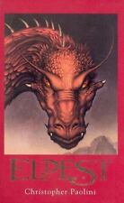 The Inheritance Cycle: Eldest Bk. 2 by Christopher Paolini (2005, Hardcover)