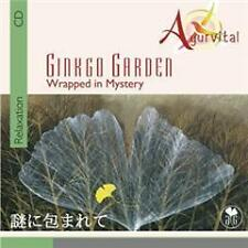 Ginkgo Garden - Ayurvital-Wrapped in Mystery