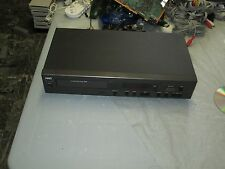 NAD 5320 Single CD Compact Disc Player TESTED  Works Great!
