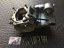 MONTESA 315R  ENGINE CRANK CASES 1PR WITH BOLTS