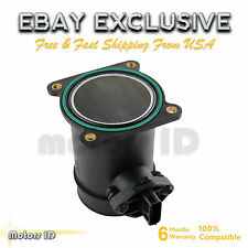 Mass Air Flow Sensor Meter MAF for 02-04 Altima Sentra 2.5L 3.5L