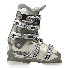"NORDICA "" HOT ROD 6.0 "" TOP DAMEN  SKISCHUHE GR.: 37,5 NEU"