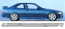 bmw e36 Alpina Optik nadelstreifen 316, 318, 320, 323, 325,328, 330, 335, M3