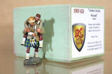 Conte Collectibles nwf-026 GUERRA IN INDIA Sudan Gordons ferito Highlander P