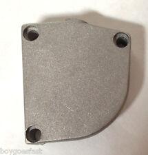 49cc 66cc 80cc  Motor bike GAS ENGINE parts -  driver gear cover silver