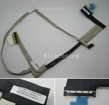 LCD Screen Video Cable For HP Pavilion DV6-7000 DV6-7014NR Laptop 50.4ST15.021