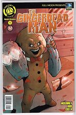 GINGERDEAD MAN #1 Cover A Action Labs VF/NM Comic - Vault 35
