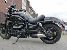 TRIUMPH ROCKET 3 ROADSTER OUTLAW SYSTEM