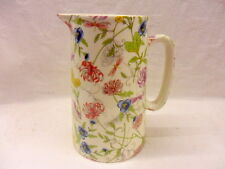 Windsor Dragonfly 2 pint pitcher jug by Heron Cross Pottery