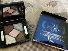 DIOR PALETTE 5 COULEURS ombretto make up trucchi christian dior set 004