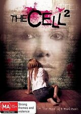 The Cell 2  (DVD, R4, 2009, Thriller/Sci-Fi, Free Postage)