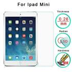 9H HD Clear Tempered Glass Guard Screen Protector Film For iPad Mini 1 2 3
