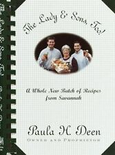 The Lady and Sons, Too! : A Whole New Batch of Recipes from Savannah by Paula...