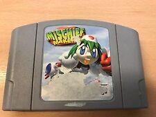 JEU Nintendo 64  MISCHIEF MAKERS   EUR