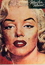 CP / POSTCARD / ILLUSTRATEUR /  MARILYN MONROE / MARYLIN TRANSFER PAR SLOCOMBE