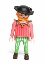 Playmobil Figure Castle King's Court Scribe w/ Hat 3659