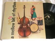 ANDY KIRK Mellow Bit of Rhythm Hal McKusick Al Cohn Joe Newman Ernie Royal LP
