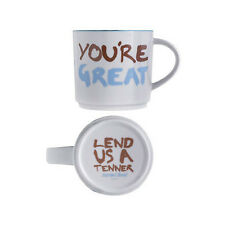 Royal Worcester Jamie Oliver Bottoms Up Mug - You're Great,  Lend us a Tenner