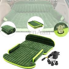 SUV Mobile Cushion Extend Travel Mattress Camping Air Bed Inflatable Back Seat