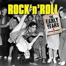 Rock 'N' Roll Early Years - Vol. 1 New DVD