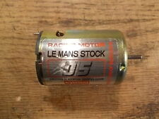 Le Mans Stock 05 Racing Motor- Kyosho Ultima Lazer Optima Tracker Raider Outrage