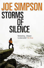 Storms Of Silence,ACCEPTABLE Book