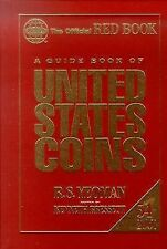 A Guide Book of United States Coins 2001