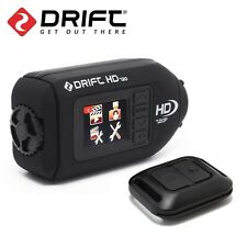 DRIFT HD 720 ACTION CAMERA * NUOVO * Moto Sport Sci Casco Bici VIDEO CAM