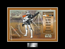 SDCC 2007 Acme Archives Exclusive: Star Wars - Sandtrooper Character Key, NEW