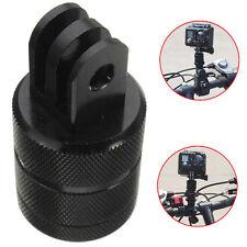 1/4'' Base Mount Adapter Hole 360° Swivel Pivot Arm For GoPro Hero 3+ 4 Session