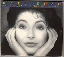 KATE BUSH - rocket man / candle in the wind CD single