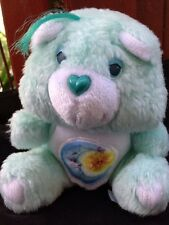 Vintage Carebears Nighttime Bears 7'' Care Bears Plush