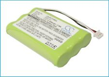 UK Battery for Plantronics CT11 CT12 6342101 63421-01 3.6V RoHS