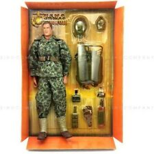 Hot 21st Century Toy Ultimate Soldier WWII U.S.M.C. FLAME GUNNER 1/6 figure T125