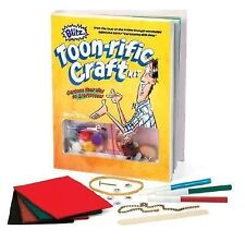 Bruce Blitz's Toonrific Crafts Kit