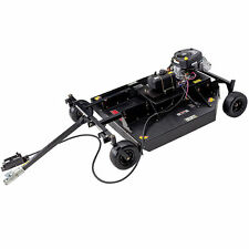 "Swisher (52"") 17.5HP Rough Cut Tow-Behind Trail Cutter w/ Electric Start"