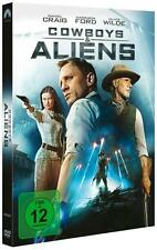 Cowboys & Aliens - DVD - ohne Cover #m39