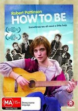 How to Be DVD NEW