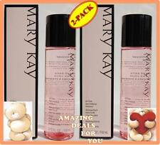LOT OF 2 MARY KAY OIL FREE EYE MAKEUP REMOVER FRESH - TRUSTED SELLER!!!