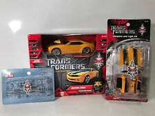 Xmods Evolution Bumblebee Chevy Camaro Concept Transformers Weapon Light Kit Lot