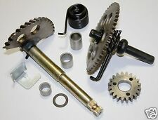 Kick Start Starting Gear Set for GY6 150cc ATV, Go Kart, Moped & Scooter. USA!!
