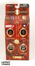 Marvel Minimates Iron Man Movie Hostile Takeover Box Set