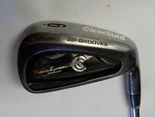 Cleveland CG7 Tour Black Pearl 6 Iron True Temper R300 Steel Shaft