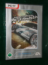 Need For Speed Most Wanted PC EA Classics