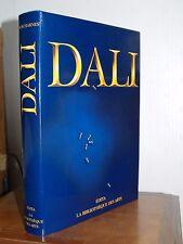 Dali - l'oeuvre et l'homme par Robert Descharnes