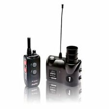 DOGTRA RR DELUXE REMOTE RELEASE AND TRANSMITTER 5 DOG SYSTEM 1 MILE RANGE