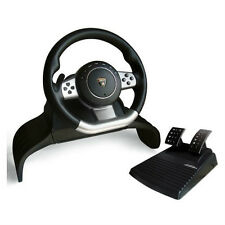 Lamborghini Gallardo Evo Steering Racing Wheel for PS3 / PS2 / PC - New