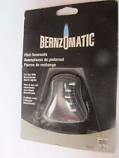 Bernzomatic TX406 Replacement Flints Torch Lighter  Package of 5   NEW